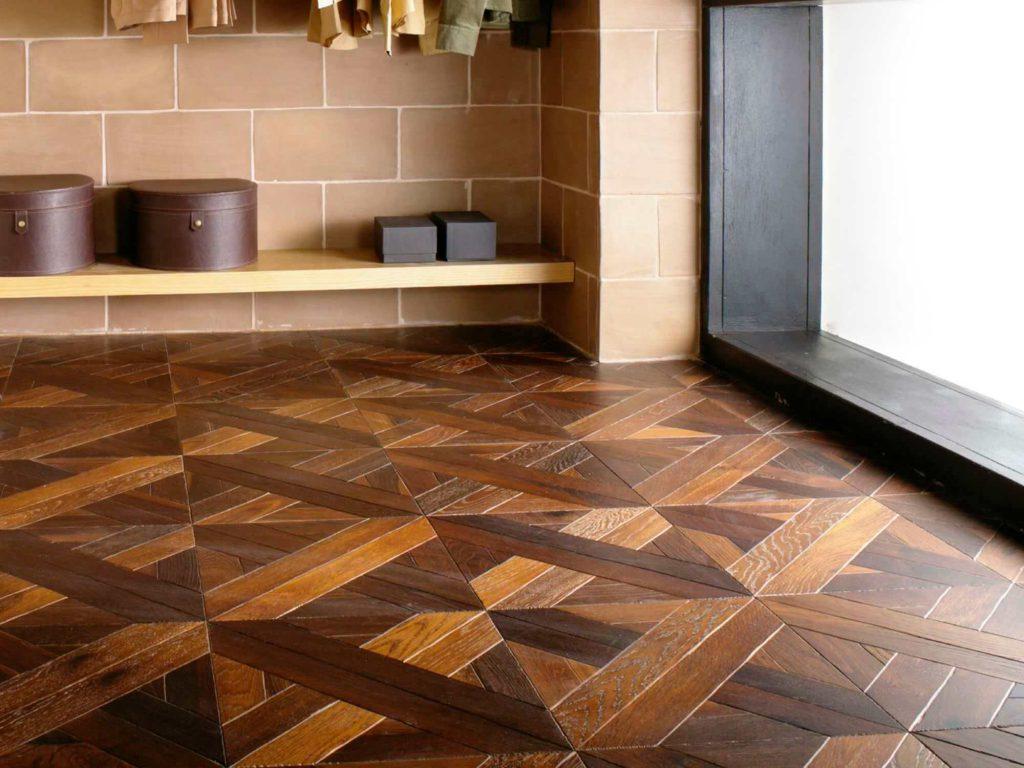 Suelo de tarima flotante y madera maciza cu l elegir - Tipos de suelos de madera ...