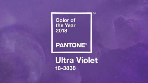 color pantone