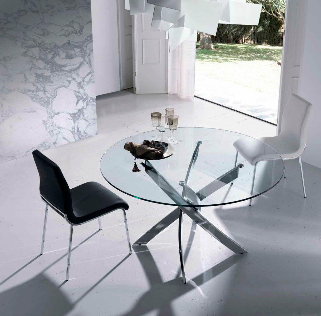 Cuáles son los tipos de mesa más adecuados para el comedor?