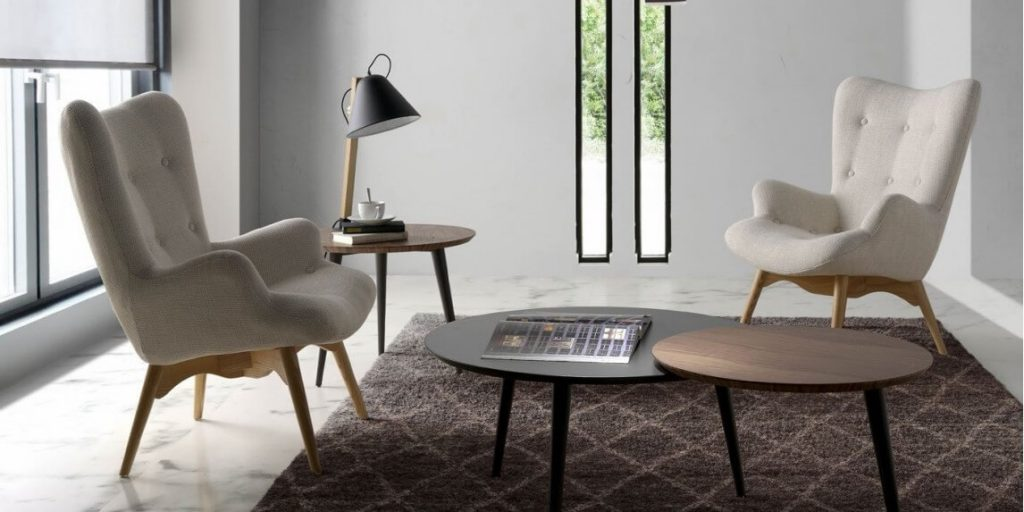 Decorando ambientes con butacas cu l se ajusta mejor a tus estancias - Butacas de lectura ...